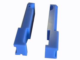 複合旋盤・マシニング加工・NC旋盤・汎用旋盤・フライス加工/プラスチック製品